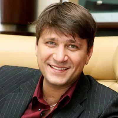 Актер Виктор Логинов больше не хочет быть русским
