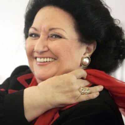 Монсеррат Кабалье обвиняют в уклонении от уплаты налогов