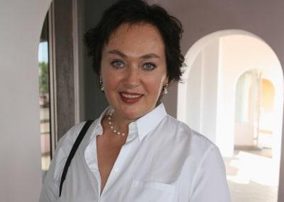 61 летняя Гузеева возвращается в кино — ее позвали в фильм Гай Германики