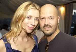 Бондарчук разводится с женой