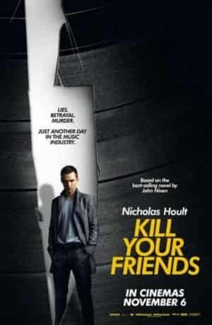 Убей своих друзей