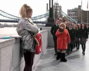 Безумные преподы: Миссия в Лондон