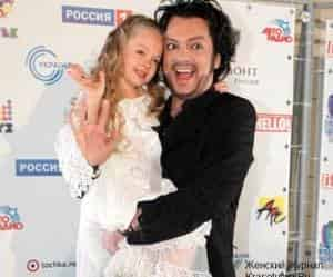 Будущее дочери Киркорова решается уже сегодня