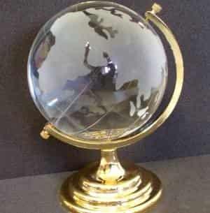 Итоги конкурса Хрустальный глобус