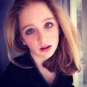 Ольга Бодрова хочет стать актрисой