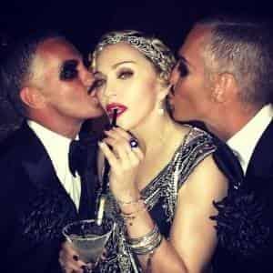 58 год рождения Мадонны, но не последний!