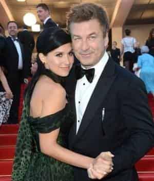 Вечно молодой голливудский актер Алек Болдуин опять стал отцом.