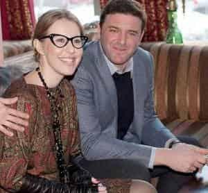 Максим Виторган стал отцом