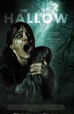 кадр из фильма Из тьмы
