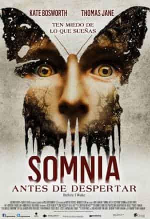 кадр из фильма Сомния
