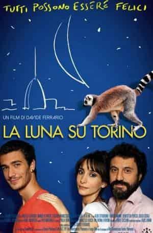 кадр из фильма Луна над Турином