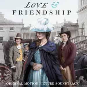 кадр из фильма Любовь и дружба