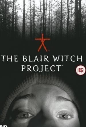Адам Скотт и фильм Ведьма из Блэр: Новая глава