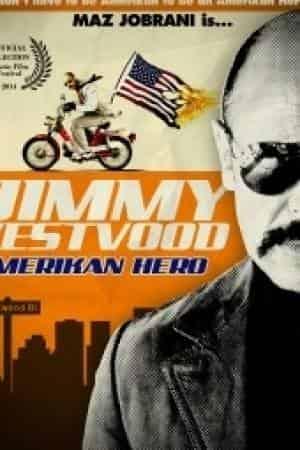 кадр из фильма Джимми  покоритель Америки