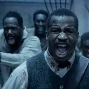 кадр из фильма Рождение нации