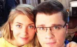 Кристина Асмус и Гарик Харламов снова хотят стать родителями