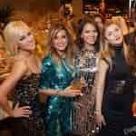 Ксения Бородина собрала звездных подруг на Дне Рождения дочери