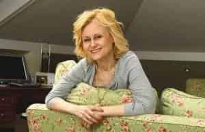 Через 20 лет после рака: как Донцова победила сама и помогает другим