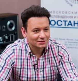Александр Олешко бросил «Первый канал» ради детей