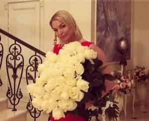 Волочкова будет судиться с тем, кто объявил стоимость ее интимных услуг