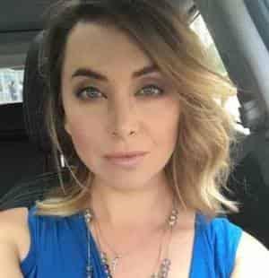 Певица косметолог: Наталья Фриске записала новую песню после длительного перерыва