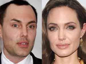 Как брат Анджелины Джоли выгнал Бреда Питта
