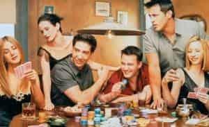 Сериал «Друзья»: через пятнадцать лет – новый подтекст