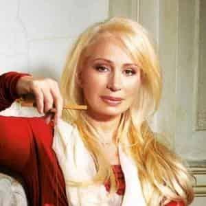 Васильева готова жертвовать ради сохранения красоты