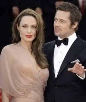 Бурная семейная жизнь Питта и Джоли снова в центре внимания