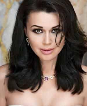 Анастасия Заворотнюк не сдержала секрет собственной дочери