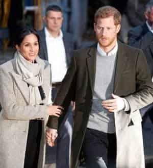 Транжира в королевской семье: как Меган Маркл на шоппинг ходила
