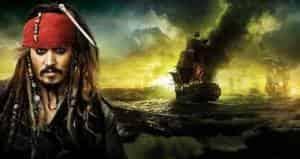 Затеяна перезагрузка Пиратов Карибского моря