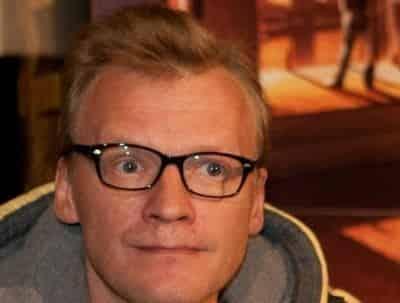 Актер Алексей Серебряков стал дедом