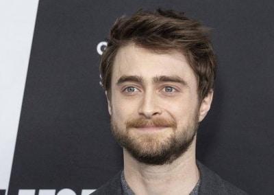 Актеру, сыгравшему роль Гарри Поттера, исполняется 30 лет