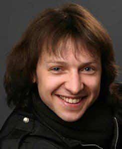 Александр Бобров оказался в числе Отмороженных