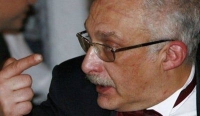 Александр Друзь ушёл на пенсию