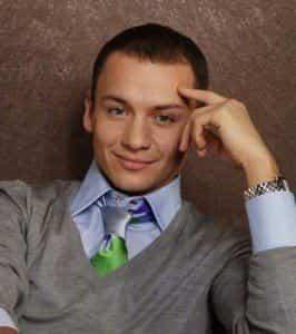 Александр Олешко боится жениться во второй раз