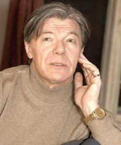 Александр Збруев: проблемы в семье