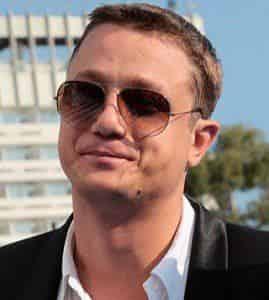 Алексей Макаров был ранен на съемках