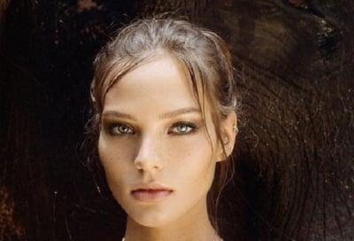 Алеся Кафельникова снялась обнаженной для иностранцев и взволновала фанатов