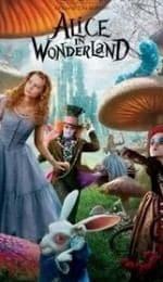 Алиса в стране чудес кадр из фильма