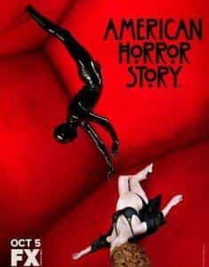 Американская история ужасов получила второй сезон