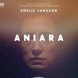 кадр из фильма Аниара: Космическая обитель