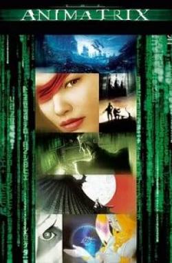 кадр из фильма Аниматрица