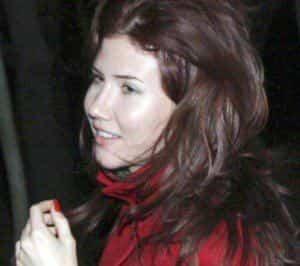 Анна Чапман хочет стать депутатом Госдумы