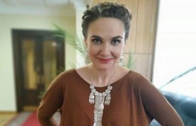 Анна Шафран рассказала, почему ушла из шоу Соловьёва
