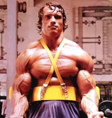Did arnold schwarzenegger do steroids saymerely arnold schwarzenegger on bodybuilding steroids and malvernweather Gallery