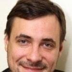 Артист Евгений Цыганов отмечает 40 летие