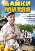 Николай Добрынин и фильм Байки Митяя