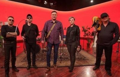 Белорусская группа подготовила новые песни для Евровидения